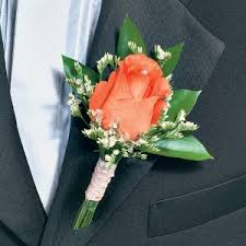 Prom Corsages And Boutonnieres Classic Rose Boutonniere And Corsage Wedding Package Rose
