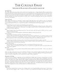 insead sample essays college essay example college application