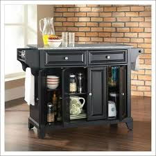 kitchen rolling kitchen cabinet portable kitchen counter rolling