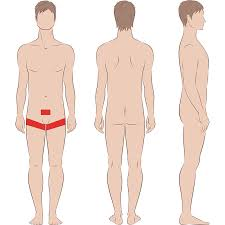 Male Pubic Hair Removal Photos | male bikini extended laser hair removal indy laser