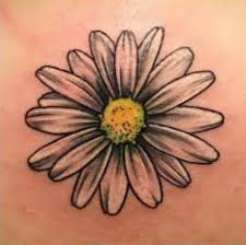 best 25 daisy tattoo designs ideas on pinterest forearm flower