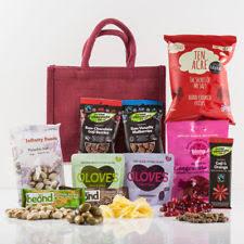 Vegan Gift Basket Vegetarian Picnics U0026 Hampers Ebay