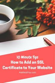 Ssl Certificates Title Best 25 Security Certificate Ideas On Pinterest Winter Green