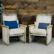 Vintage Wood Chairs Vintage Wooden Chairs With Cushions Bon Bon Home And Garden