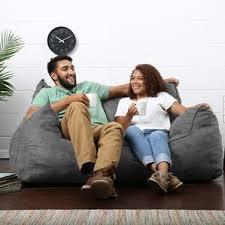 Bean Bag Chair For Adults Bean Bag Chairs You U0027ll Love