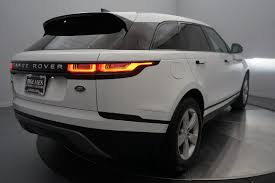 land rover suv 2018 new 2018 land rover range rover velar s 4 door in shreveport
