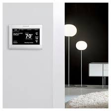 wifi thermostat black friday deals honeywell wi fi smart thermostat target