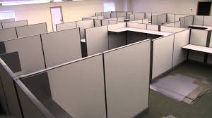 for sale unisource mirage office dividers cubicles desk system