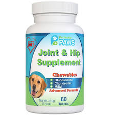 best joint supplement best glucosamine for dogs joint and hip supplement