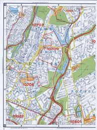 Crestwood Map City Of New Rochelle Map
