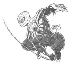 superior spider man 2014 by lucasackerman on deviantart