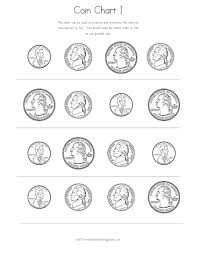 Coin Worksheets Coin Money Caterpillar Coloring Worksheets Pictures To Pin On And