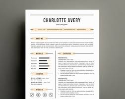 minimalist resume template 2017 philippines legal holidays modern resume template and cover letter template for word