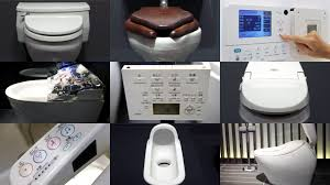 What Is The Meaning Of Bidet How Japan U0027s Music Playing Water Spraying Toto Toilets Took Over