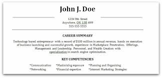 Example Of A Marketing Resume For Writing College Admission Essay Cover Letter For A Recruiter
