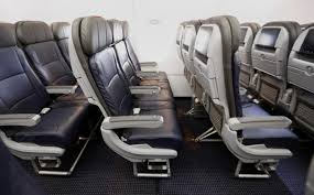 American Airlines Comfort Seats Airbus Files Patent For Foldable Space Saving Airplane Seats Ny