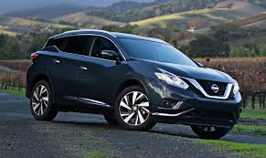 nissan murano off road top 10 things you should know about the 2015 nissan murano
