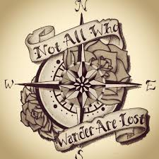 ideas for tattoo quotes the most brilliant compass tattoo quotes for tattoo design