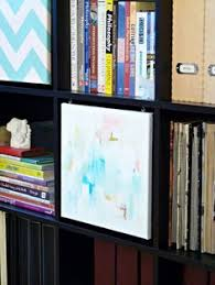 Malm Bookshelf Make Your Own Cubby Inserts For The Ikea Expedit Bookcase With Mdf