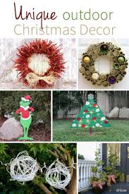 Christmas Yard Decorations You Can Make by 129 Best Diy Holiday Decor And Crafts Images On Pinterest