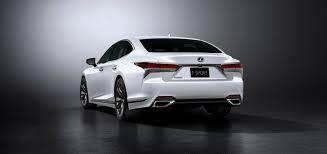 lexus sports car names 2018 lexus 2018 ls 500 f sport gaskings car news