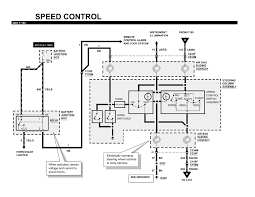 wiring diagram for cruise control wiring wiring diagrams collection