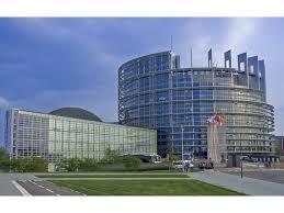 si e du parlement europ n le parlement européen