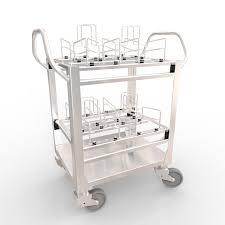 Anti Vibration Table by Anti Vibration Cart Rey1604