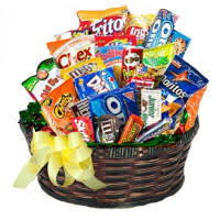 food baskets delivered gift baskets flowers table centerpieces same day delivery