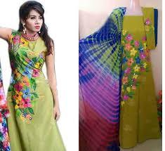 dress design exclusive design cotton kamiz nbd 141 priyoshop