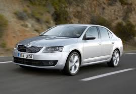 skoda octavia hatchback review parkers