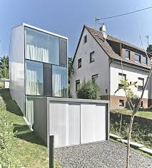 Modernday Houses Modern Day Property In Germany By Ian Shaw Architekten Decor Advisor