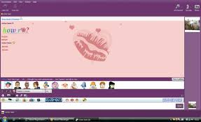 Yahoo Messenger Live Chat Room by Say Goodbye To The Old Yahoo Messenger On August 5th