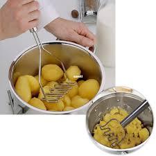 best kitchen gadgets potato mud pressure mud machine potatoes