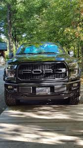 Ford Raptor Truck Black - best 25 ford raptor grill ideas on pinterest ford raptor lifted
