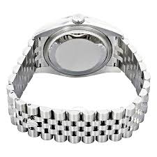 bracelet rolex images Rolex oyster perpetual datejust 36 silver dial stainless steel jpg