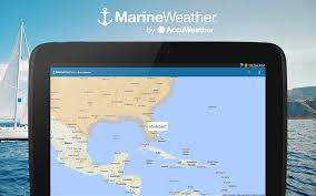 Accuweather Radar Map Marine Weather By Accuweather Android Apps On Google Play