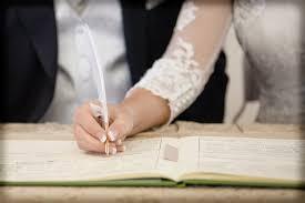 signing registry wedding 703690 animada info