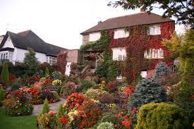 how to make an english garden rolitz