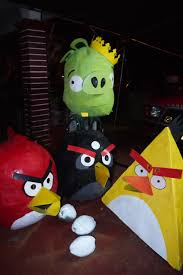 Angry Birds Halloween Costume Angry Birds Costume 11 Steps Pictures