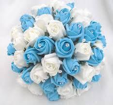 turquoise flowers turquoise wedding flowers wedding corners