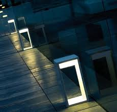 modern outdoor lighting importance of modern lighting into a
