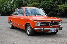 inka orange bmw 2002 bmw 2002 sedan 1973 inka for sale 2590289 1973 bmw 2002 base