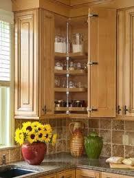 corner wall cabinet in kitchen image result for easy reach corner cabinet corner
