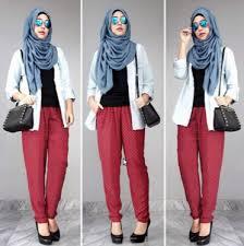 fashion terbaru til chic dengan kreasi fashion terbaru nan modis