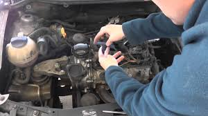 seat ibiza spark plug location u0026 removal replace guide youtube