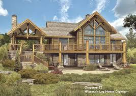 pioneer log homes floor plans 23 unique log home designs custom log home custom log home lake