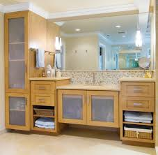 new york bathroom vanities for contemporary with his and hers