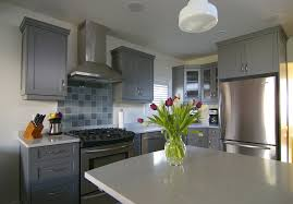 Luxor Kitchen Cabinets Ultra Chic Kitchen Charles Lantz Cabinetry Works In The City