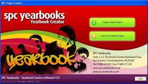 yearbook creator yearbook creator software 4 3 free spc page creator exe